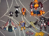 Transformers Transformer Lot Lots thumbnail 527