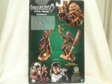 Star Wars Chewbacca Unleashed image 4
