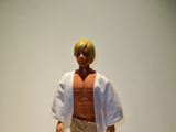 Star Wars Luke Skywalker Vintage Figures (pre-1997)