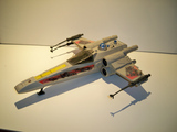 Star Wars X-Wing Fighter Vintage Figures (pre-1997)