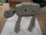 Star Wars AT-AT (All Terrain Armored Transport) Vintage Figures (pre-1997)