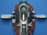 Star Wars Slave I Original Trilogy Collection (OTC)