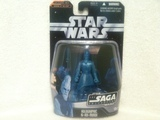 Star Wars Holographic Ki-Adi-Mundi Saga Collection (2006)