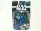 Star Wars Holographic Darth Maul Saga Collection (2006)
