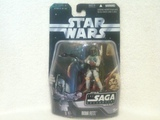 Star Wars Boba Fett Saga Collection (2006)