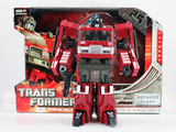 Transformers Inferno Classics Series thumbnail 17