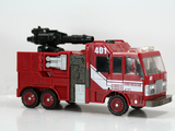 Transformers Inferno Classics Series thumbnail 20