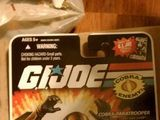 G.I. Joe Cobra Paratrooper 25th Anniversary
