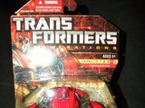 Transformers Cliffjumper Classics Series image 0