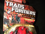 Transformers Cliffjumper Classics Series image 1