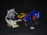 Transformers Transformer Lot Lots thumbnail 548