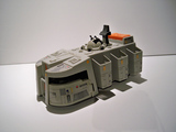 Star Wars Imperial Cruiser Vintage Figures (pre-1997)