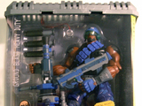 G.I. Joe Heavy Duty Sigma Six