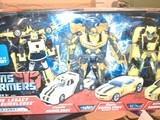 Transformers The Legacy of Bumblebee Transformers Movie Universe