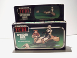 Star Wars Speeder Bike Vintage Figures (pre-1997)