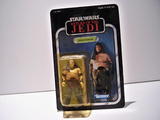 Star Wars Rancor Keeper Vintage Figures (pre-1997)