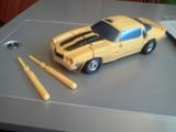 Transformers Bumblebee ('76 Camaro) Transformers Movie Universe 4e7f7317afc0600001000135