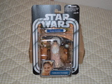 Star Wars Queen Amidala (Celebration Ceremony) Original Trilogy Collection (OTC)