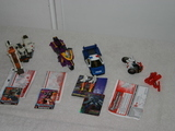 Transformers Transformer Lot Lots thumbnail 553