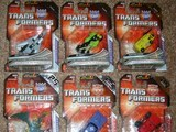 Transformers Transformer Lot Lots thumbnail 559