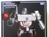 Transformers MP-05: Megatron Generation 1 (Takara) thumbnail 15
