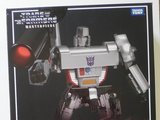 Transformers MP-05: Megatron Generation 1 (Takara) thumbnail 16