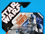 Star Wars 501st Clone Trooper I 30th Anniversary Collection