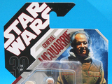 Star Wars General McQuarrie 30th Anniversary Collection
