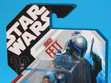 Star Wars Jango Fett 30th Anniversary Collection