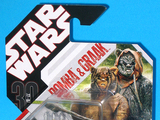 Star Wars Romba & Graak 30th Anniversary Collection