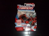 Transformers Ironhide Animated thumbnail 17