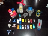 Transformers Transformer Lot Lots thumbnail 570