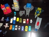 Transformers Transformer Lot Lots thumbnail 572
