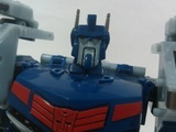 Transformers Ultra Magnus Animated thumbnail 1