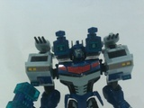 Transformers Ultra Magnus Animated