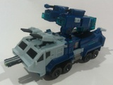 Transformers Ultra Magnus Animated thumbnail 3