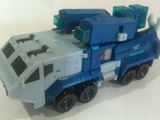 Transformers Ultra Magnus Animated thumbnail 6