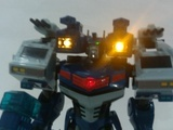 Transformers Ultra Magnus Animated thumbnail 7