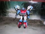 Transformers Smokescreen Classics Series thumbnail 25