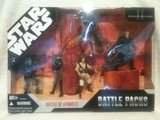 Star Wars Battle of Geonosis 30th Anniversary Collection