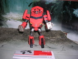 Transformers Ironhide Animated thumbnail 18