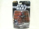 Star Wars Jango Fett Saga Collection (2006)