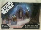 Star Wars Jedi Training on Dagobah 30th Anniversary Collection