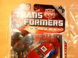 Transformers Smokescreen Classics Series thumbnail 26