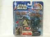 Star Wars Yoda (with Force Powers) Saga (2002) thumbnail 0