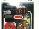 Star Wars Han Solo (in Trench Coat) Saga Collection (2006)