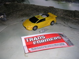 Transformers Sunstreaker Classics Series thumbnail 27