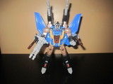 Transformers Treadbolt Classics Series thumbnail 28