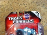 Transformers Brushguard Classics Series