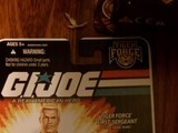 G.I. Joe Duke 25th Anniversary